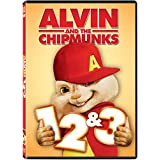 Alvin and the Chipmunks 1, 2 & 3 by David Cross