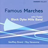 Black Dyke Mills Band: Famous Marches