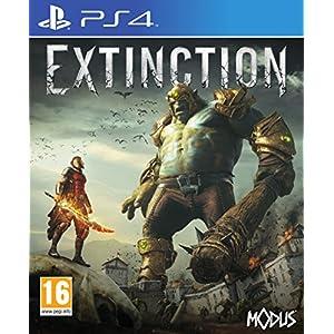 Extinction – PlayStation 4 [Importación inglesa]