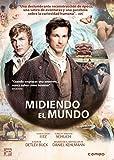 Best Película en los mundos - Midiendo El Mundo [DVD] Review