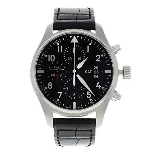iwc-pilots-chronograph-iw377701-gents-stainless-steel-case-automatic-date-watch