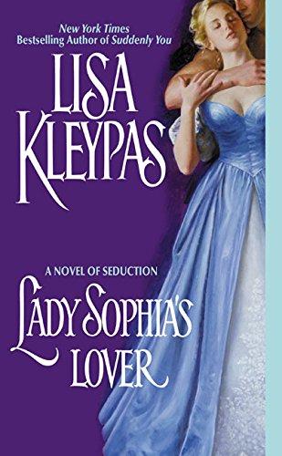 Lady Sophia's Lover (Avon Historical Romance)