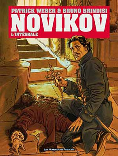 Novikov, L'intégrale :