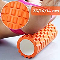 Physionics Massage Roller in Medium or Hard (Medium)