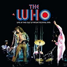 Live at the Isle of Wight 1970 [Vinyl LP]