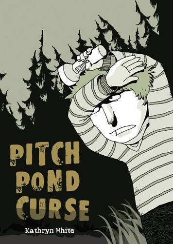 Pack of 3: Pitch Pond Curse: Pocket Tales Year 6 (POCKET READERS HORROR)