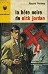 La bete noire de nick jordan par Fernez