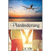 Planänderung (Changing Plans 1)