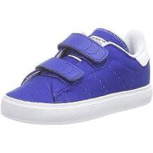 adidas Stan Smith Vulc - Zapatillas de Running Bebé-Niños