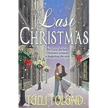 Last Christmas (English Edition)
