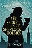 Secret Files of Sherlock Holmes, The (Sherlock Holmes Collection)