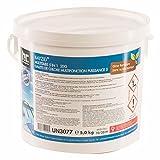 1 x 5 kg Multifunktions-Chlor-Tabletten 20g - für Pools bis 15.000 L - VERSANDKOSTENFREI