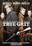 TRUE GRIT (2010) - RENTAL COPY.