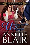 Unforgettable Rogue (The Rogues Club Book 2)