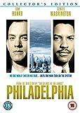 Philadelphia [Reino Unido] [DVD]