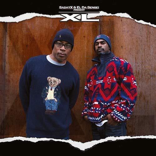 Xl [Vinyl LP]