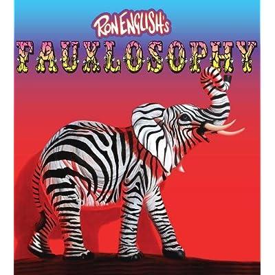 Ron English´s Fauxlosophy