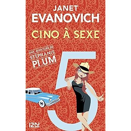 Cinq à sexe (Policier / thriller t. 5)