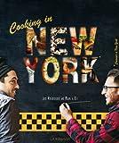Cooking in New York : Les recettes de Max & Eli