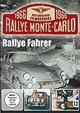 Rallye Fahrer - Rallye Monte-Carlo 1966 [Edizione: Germania]