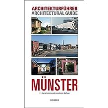 Architekturführer Münster: Architectural Guide Münster (Architectural Guides)