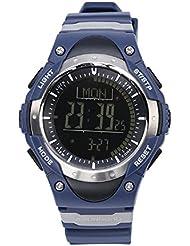 Sunroad fr826b mujeres hombres digital-watch horas Running relojes altímetro barómetro Brújula Termómetro de tiempo podómetro Digital reloj