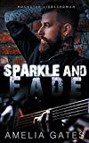 SPARKLE AND FADE: Rockstar Liebesroman