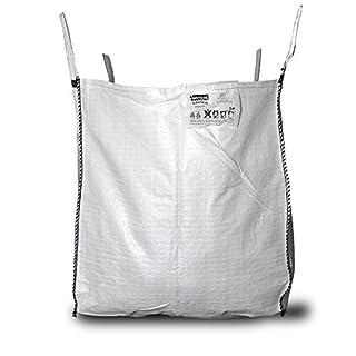 1-300x ASUP Stones Big Bag 90 x 90 x 90 cm SWL 2,000 kg, White, 90 x 90 x 90 cm
