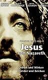 Jesus von Nazareth [VHS] - Mit Robert Powell, Anne Bancroft, Ernest Borgnine