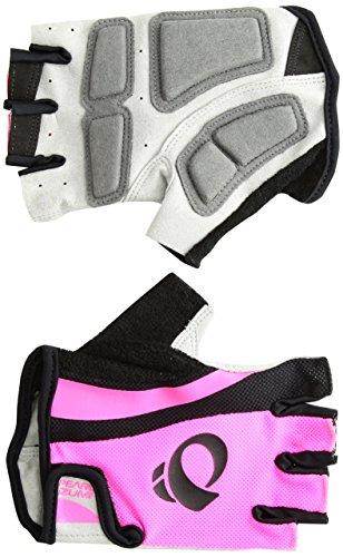 Pearl Izumi W Select Handschuh, damen, Screaming Pink/Black