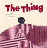 The thing: Le machin (version anglaise)