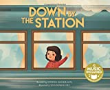 Down by the Station (Sing-along Songs)