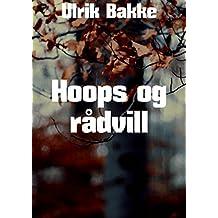 Hoops og rådvill (Norwegian Edition)
