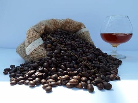 Brandy Café aromatisé, Filtre, 200 g