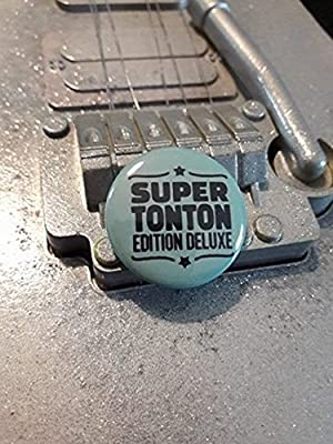 Badge Super Tonton