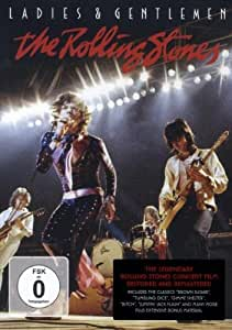 Rolling Stones - Ladies Gentlemen: The Rolling Stones