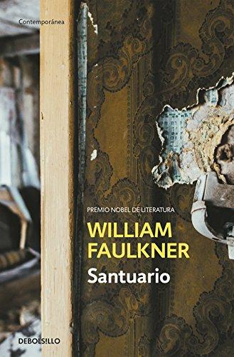 Santuario (CONTEMPORANEA) por William Faulkner