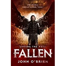 Lifting the Veil: Fallen (English Edition)