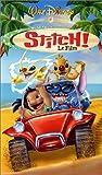 Stitch ! Le Film [VHS]