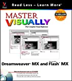 Master Visually Dreamweaver MX and Flash MX