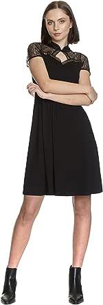 Vive Maria Summer Lace Dress Nero