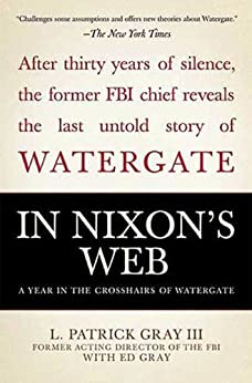 Descargar Libro Kindle In Nixon's Web: A Year in the Crosshairs of Watergate PDF