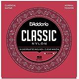 D'Addario EJ27N 4/4 Normal Tension Klasik Gitar Teli