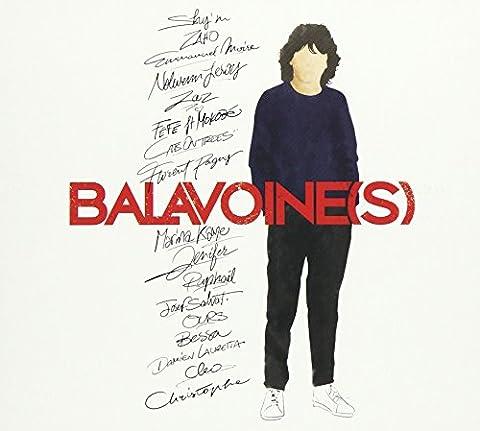 Hommage A Balavoine -