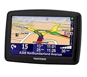 TOMTOM - RETAIL TOMTOM XL CLASSIC BLACK EDITION DSG EXCLUSIVE ONLY UK