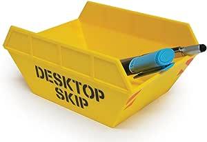 Fizz Creations Desktop Skip: Amazon.co.uk: Toys & Games