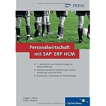 Personalwirtschaft mit SAP ERP HCM (SAP PRESS)