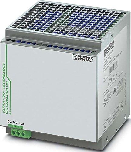 PHOENIX 2320377 - ACUMULADOR ENERGIA UPS-CAP/24DC/10A/10KJ