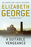 A Suitable Vengeance: An Inspector Lynley Novel: 4