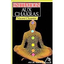 Initiation aux chakras